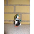 Pingvin til at hænge