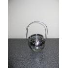 Fyrfadsglas til at hænge