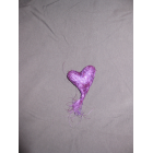 Sisal hjerte med hale