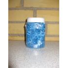 Akryl diamanter blå