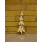 Metal juletræ