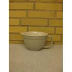 Piskeskål Mynte latte